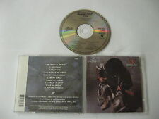 Stevie Ray Vaughan and double trouble - in step - CD Compact Disc