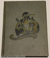 Vanderbilt University - Commodore 1953 - Annual / Yearbook