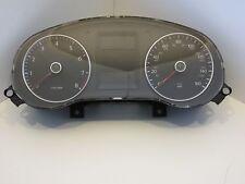 2011 - 2014 Volkswagen Jetta Sedan Speedometer Instrument Cluster 5C6920951B