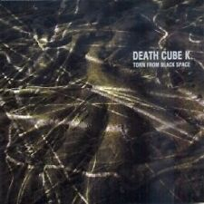 Death Cube K - Torn from Black Space [New CD]