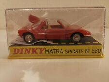 Dinky Toys Atlas - Matra Sports M 530 NEUVE