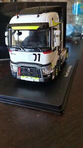 Renault Trucks T RACING 01  ELIGOR - EL 116666 - Echelle 1/43