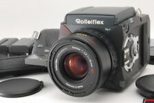 【SUPER RARE!TOP MINT】Rolleiflex HY6,Leaf AFI5 W/Xenotar 80mm f/2.8 HFT,Hard Case