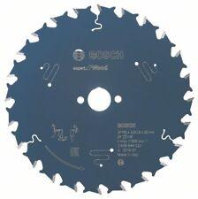 Bosch Lama per Sega Circolare Esperto per legno, 165 x 20x 2,6 mm, 24 2608644022