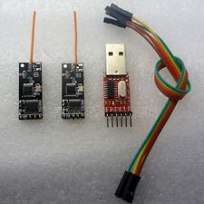 20dB PC to Arduino RF Wireless Module Kit USB UART RS232 RS485 for UNO ARM STM32