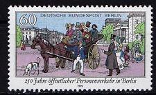 Berlin  861 postfrisch  Personernverkehr  1990