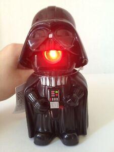 Disney Star Wars Darth Vader Character Flashlight Stocking Stuffer Easter Gift