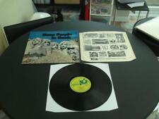 "DEEP PURPLE - DEEP PURPLE IN ROCK 1970 UK PRESS 12"" VINYL RECORD LP VG+/VG+"