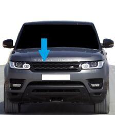 Noir brillant calandre avant pour Range Rover Sport 2014 L494 autobiographie LR054767