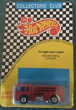 HOT WHEELS LEO INDIA Fire Eater TRUCK VERY NICE, Super Rare #9640