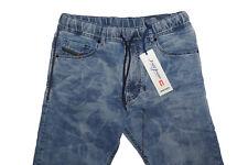DIESEL NARROT-ne 0681 T Fast Jeans W28 100% AUTENTICO
