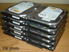 (Lot of 10) Seagate 500GB SATA 7200RPM 3.5