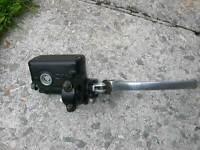 Bremspumpe Bremszylinder vorn brake master cylinder Honda CBR 600 F PC35 2001-