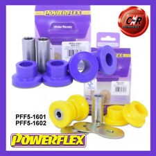BMW E21 3 Series (1978 - 1983) Powerflex Front Arm Bushes PFF5-1601 / PFF5-1602
