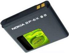 Original Nokia BP-6X / BP6X Akku für Nokia 8800 Sirocco Handy Accu Batterie
