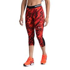 Nike Knee Length Plus Size Leggings for Women