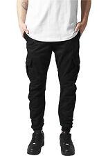 Cargo Jogging Pants Urban Classics Streetwear Pantalone amp Pantaloncino Uomo XXL Black