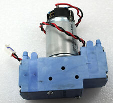 Mini Diaphragm Dual Head Pump - Hargraves Air and Gas Pump - 11 l/min - 12 V DC