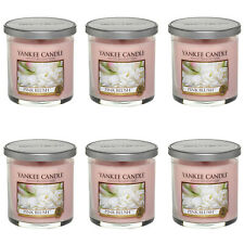 6 Bottles Pink Blush Small 7 oz Tumbler Candle by Yankee Candle