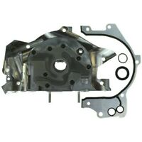 Engine Oil Pump-Stock MELLING M521