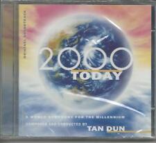 GIPSY KINGS/ZIGGY MARLEY - 2000 today O.S.T. - CD  SIGI