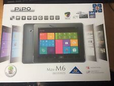 PiPO MAX M6 3G 9.7'' RETINA QUAD CORE RK3188 1.8GHz 16GB ANDROID 4.2 TABLET PC