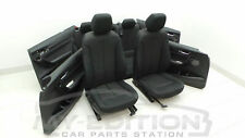 BMW F20 Interior Seats Heated Seats Fabric Anthracite