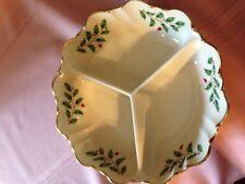 appetizer bowl Lenox
