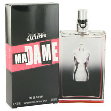 Madame by Jean Paul Gaultier Eau De Parfum Spray 75ml EDP for Women Sealed Box