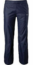 Womens New Balance Essential Woven Pant Bottom Navy Size Small Brand New #4436