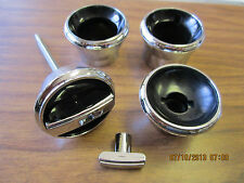 1968 68 CHEVELLE EL CAMINO DASH KNOB KIT