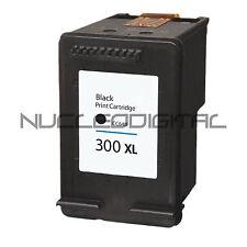 HP300 XL NEGRO COMPATIBLE PARA DESKJET F4473 F4480 F4483 F4488 F4492 F4500 F4580