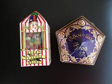 HARRY POTTER SWEETS CHOCOLATE FROG OR BERTIE BOTTS JELLY BEANS CHRISTMAS EASTER