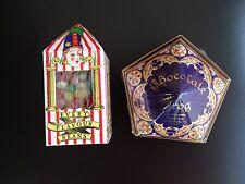 HARRY POTTER CHOCOLATE FROG OR BERTIE BOTTS JELLY BEANS (studio tour London)