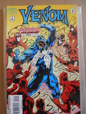 VENOM : CARNAGE UNLEASHED n°2 1995  Marvel Comics   [SA24]