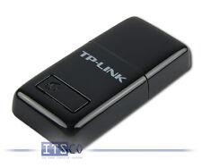 WLAN N MINI-USB ADAPTER TP-LINK TL-WN823N 300Mbps 2.4GHz USB2.0 WPS NEU & OVP