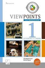 (09).VIEWPOINTS 1.ST (BACHILLERATO). ENVÍO URGENTE (ESPAÑA)
