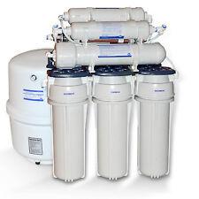 High Premium instalación de Osmosis Inversa 7 VELOCIDADES