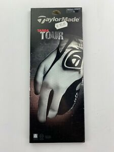 TaylorMade Targa Tour Mens Golf Glove Size Small for Left Handed Golfer