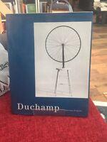 Duchamp Ediciones Poligraf a Hardback