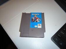 VINTAGE Paperboy Nintendo NES Video Game Cartridge 1985, Nice Condition