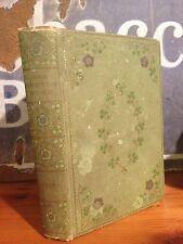 Very Nice Washington Irving Sketch Book, 1884 Henry Altemus