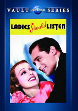 LADIES SHOULD LISTEN (Cary Grant) - DVD - Region Free - Sealed