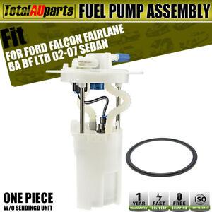 Fuel Pump Module Assembly for Ford Fairlane Falcon LTD  BA BF Sedan 2002-2007
