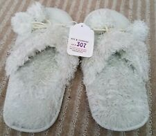 Ugly Betty TV Show Set Prop Screen Worn Slippers