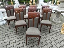 Stühle aus Holz in aktuellem Design mit 8 Überspannungsschutze der Teilen