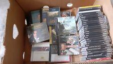 Lotto 35 Cd Musica Classica Mozart Beethoven Stock