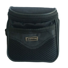HQ Camera Shoulder Case Bag For CANON PowerShot SX540 SONY Universal Camera Bag