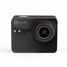 EZVIZ S5 Plus Sports Camera, 4k Video 12 Mp Photo, Touch Screen, Wifi e (r6R)