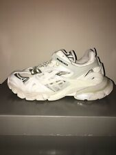 BALENCIAGA Track 2 Trainers Authentic Triple S Size 10 EU 43